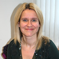 Jill Hamilton - Diocese of Connor Children's Project Development Manager