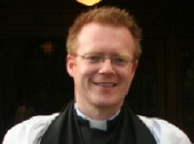 Rev Barry Forde