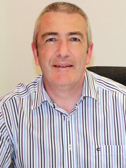 Trevor Douglas Diocese of Connor Parish Development Officer